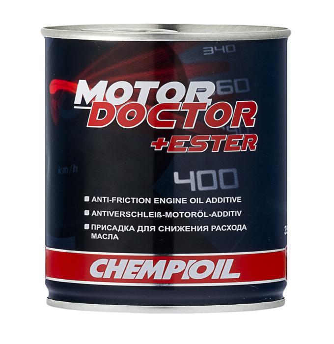 Chempioil Motor Doctor (metal) 0,35l